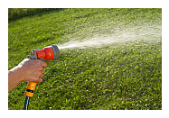 landscaping turf chemicals