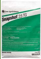 Snapshot Herbicide